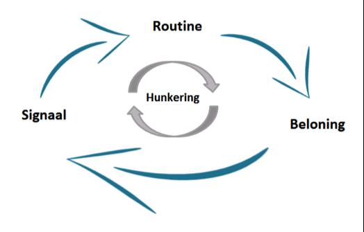 gewoonten, gewoontes, veranderen gewoonte, Charles Duhigg, veranderen, persoonlijke ontwikkeling, balans werk en leven