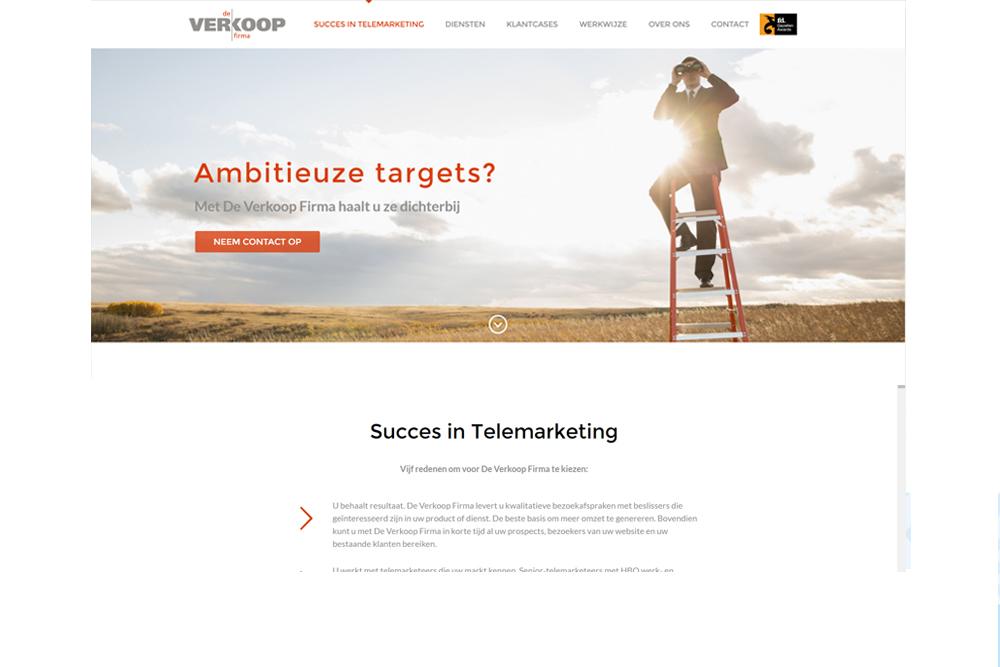 Freelance tekstschrijver telemarketingbureau