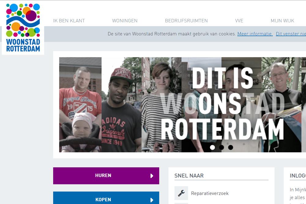 Redacteur en adviseur Woonstad Rotterdam
